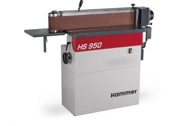 JUAL Hammer edge sander HS 950  | Semarang Indonesia