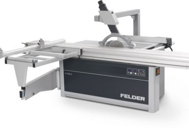 Felder panel saw K 700 S | Semarang Indonesia