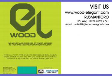Elegant Wood | Semarang Indonesia